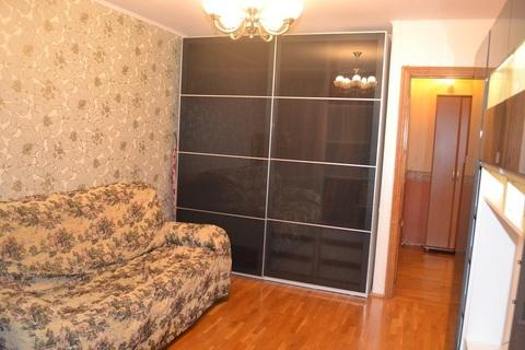 Продается уютная 3-комнатная квартира в г. Чехов, ул. Чехова, д. 6 - Фото 3