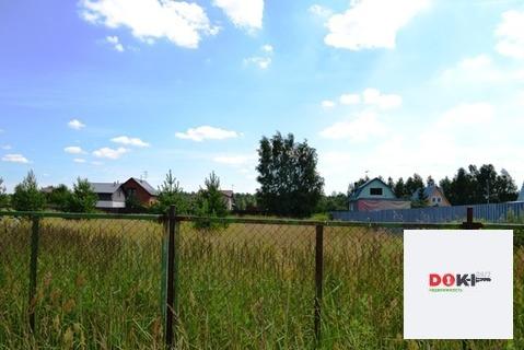 Продажа участка, Егорьевск, Егорьевский район, Д.Хотеичи - Фото 2