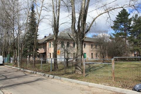 0,64 га под высотную жилую застройку, мкр Климовск, Подольск - Фото 4