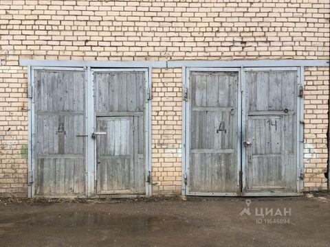Аренда склада, Великий Новгород, Ул. Большая Московская - Фото 1