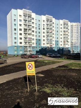 2 комн Комсомольский 40 без мебели - Фото 3