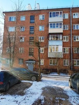 Квартира в Климовске, Подольск. - Фото 1