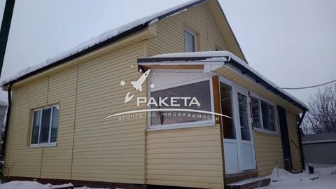 Продажа дома, Каменное, Завьяловский район, 2-я улица ул - Фото 4