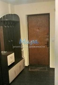 Продается квартира С хорошим ремонтом И техникой.15 минут пешком до - Фото 1