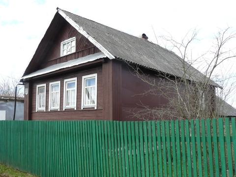 Продам дом с баней в д. Пятилипы Новгородского р-на - Фото 2