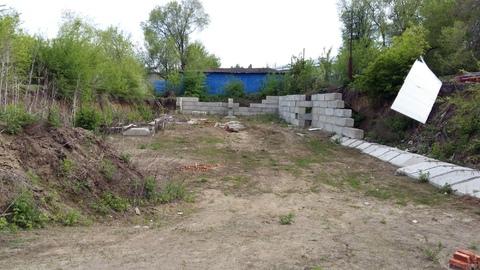 Продам земельный участок под строительство многоквартирного дома - Фото 1