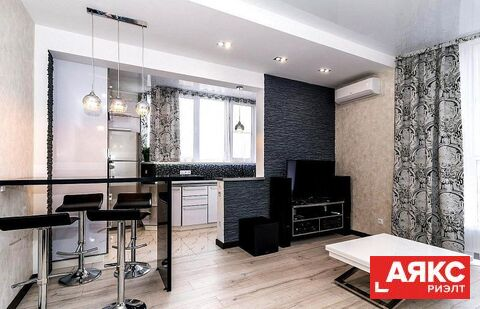 Продается квартира г Краснодар, ул им Архитектора Петина, д 21 - Фото 2
