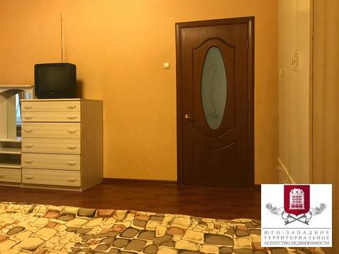 Аренда 1-комн. квартиры, 35 м2, этаж 1 из 4 - Фото 2