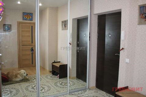 Продажа квартиры, Новосибирск, Ул. Крылова - Фото 1