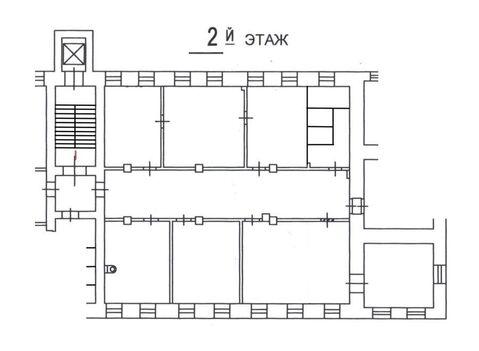 Офисный блок 177 кв.м. со своим санузлом в аренду. - Фото 2