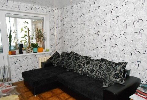 Продажа однокомнатной квартиры, Липецк, ул. Юбилейная - Фото 1
