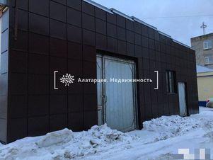 Продажа производственного помещения, Томск, Ул. Елизаровых - Фото 2