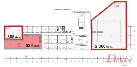 Коммерческая недвижимость, тракт. Троицкий тракт, д.22 к.А 1 - Фото 5