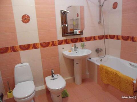 Аренда 3-комнатной квартиры с мебелью юмр - Фото 4