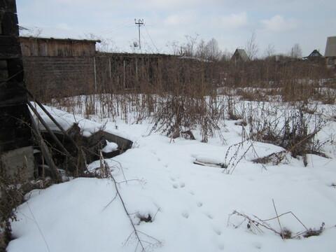 Участок в р-не Керамзитного - Фото 4