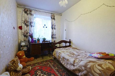 Нижний Новгород, Нижний Новгород, Карла Маркса ул, д.7, 2-комнатная . - Фото 5