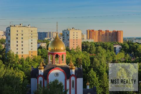 Шикарная однушка в центре города   Видное   ЖК центральный - Фото 5