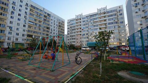 Купить двухкомнатную квартиру с ремонтом в новостройке от Новошипстрой - Фото 2