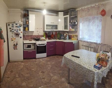 Продам дом по улице Новгороская - Фото 3