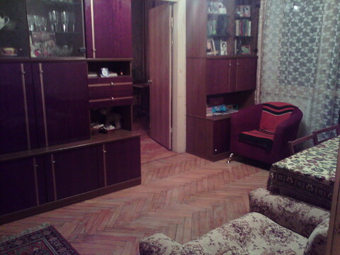 Сдается 2-комнатная квартира г.Жуковский, ул.Дзержинского, д.6к2 - Фото 4