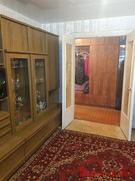 Продается 3-комнатная квартира в дос 38 в Хабаровске - Фото 4
