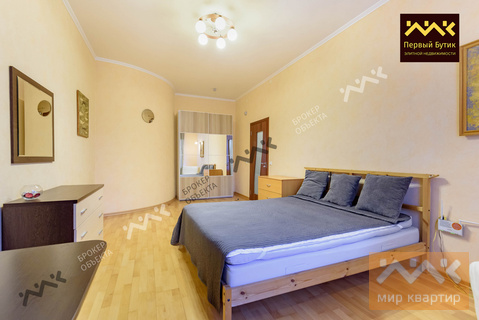 Уютная квартира у Таврического сада - Фото 5