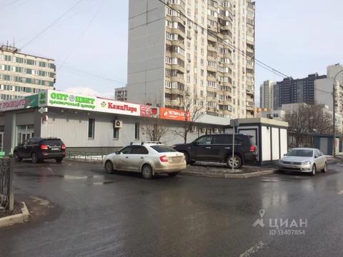 Помещение свободного назначения в Москва Митинская ул, 36 (347.0 м) - Фото 1