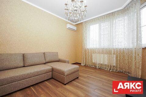 Продается квартира г Краснодар, ул Рождественская Набережная, д 4 - Фото 4