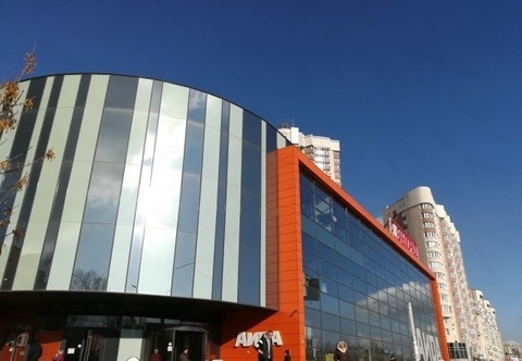 Продажа торгового центра город Екатеринбург 29 700 метров - Фото 4