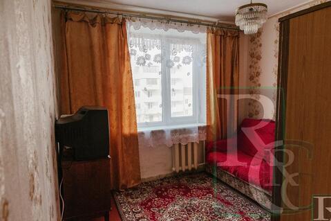 Видовая трехкомнатная квартира на Северной стороне. - Фото 2