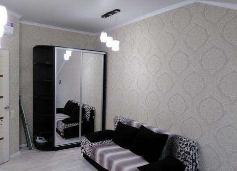 1 комн. квартира на ул.Крымской в Геленджике