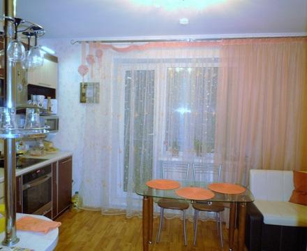 Предлагаем приобрести 2-х комнатную квартиру по ул.Калинина - Фото 1