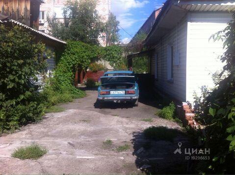 Продажа дома, Абакан, Ул. Рыбацкая - Фото 1