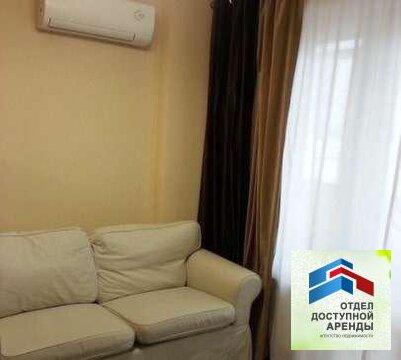 Квартира ул. Крылова 40, Аренда квартир в Новосибирске, ID объекта - 317079502 - Фото 1