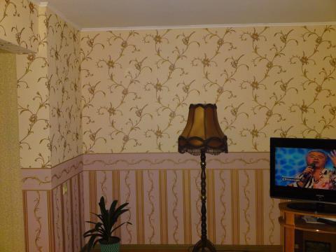 Приличная квартира, ул. Лебедева-Кумача, 3 комнаты - Фото 4