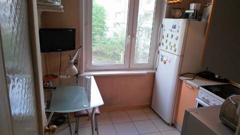 Продается 2-х комнатная квартира Голубинская д.9 - Фото 3