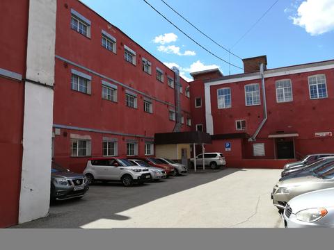 Продажа производственного помещения, Орехово-Зуево, Ул. Ленина - Фото 1
