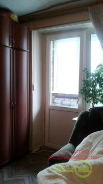 Срочно! Двухкомнатная квартира в кирпичном доме! - Фото 4