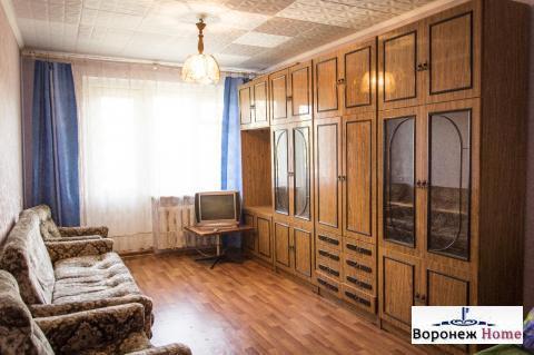 Квартира посуточно в юго-западном районе, Квартиры посуточно в Воронеже, ID объекта - 300548519 - Фото 1
