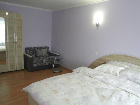 1-комнатная квартира еврокласса в Кишиневе - Фото 3