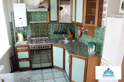 Сдаю 3 комнатную квартиру по ул. Гурьянова - Фото 4
