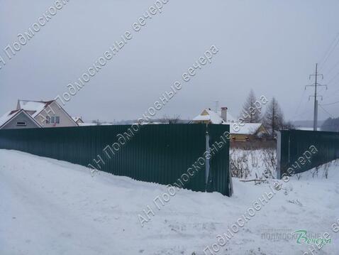 Калужское ш. 22 км от МКАД, Страдань, Участок 11 сот. - Фото 3