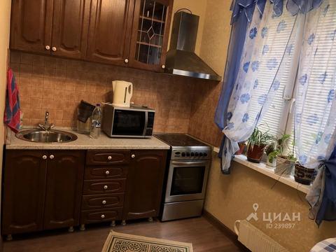 2-к кв. Москва ул. Павла Корчагина, 11 (52.0 м) - Фото 1