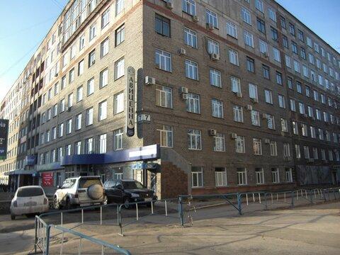 Аренда офиса 30,6 кв.м, Проспект Димитрова - Фото 1