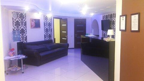 Продается цокольный этаж 492 кв.м. жилого дома г. Кимры - Фото 4