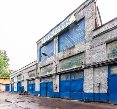Объявление №60685325: Продажа помещения. Москва, ул. Циолковского, 3,