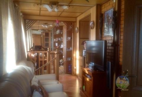 Дом 370м с мебелью и техникой на участке 20 соток. - Фото 1