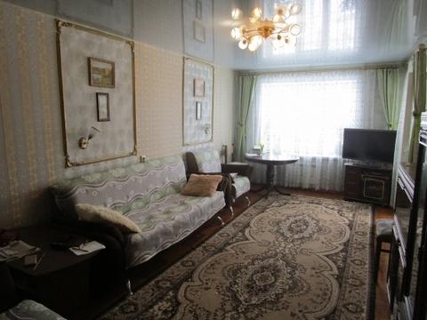 Продажа квартиры, Воронеж, Ул. Остужева - Фото 1