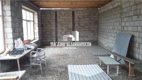 Продается дом в В.Ауле общ. пл 160 кв.м на участке 9 соток (ном. . - Фото 2