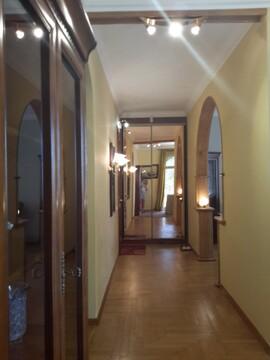 &8203;Сдается 4-х комнатная квартира в центре города. - Фото 3